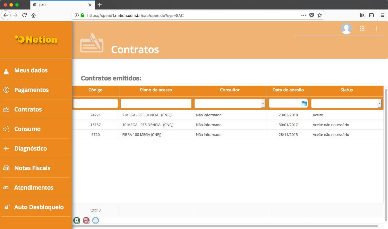 ACEITE DE CONTRATO NETION